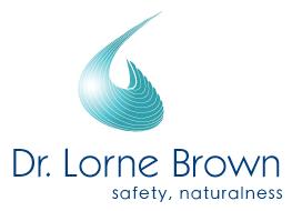 Dr. Lorne Brown Logo
